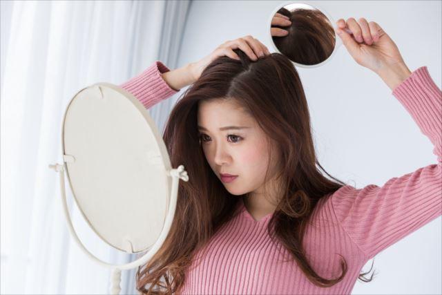 頭皮の問題に対処する!育毛サロンを頼って薄毛の悩みを解決